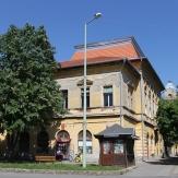 Battonya - Kaszinó