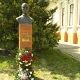 Battonya - Molnár-C. Pál Emlékház