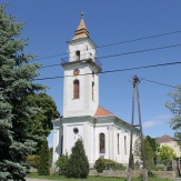 Battonya - Református templom