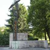 Battonya - Szabadság-emlékmű