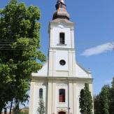 Battonya - Szent György román ortodox templom