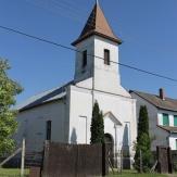 Battonya - Szent Miklós görög katolikus templom