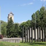 Battonya - Szentháromság római katolikus plébániatemplom