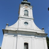 Battonya - Szerb ortodox templom