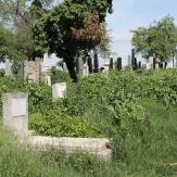 Battonya - Zsidó temető