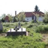Csanádapáca - Zsidó temető