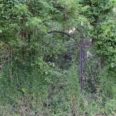 Gádoros - Deák utcai zsidó temető