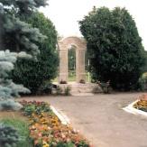 Gádoros - Gádor emlékmű