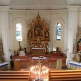 Gádoros - Kisboldogasszony Római Katolikus Templom