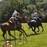Orosháza - Gellértegyháza történelmi park