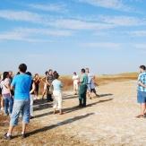 Kardoskút - Fehértó Napja