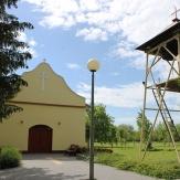 Kaszaper - Római-katolikus templom