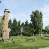 Kevermes - Milleniumi Emlék Park