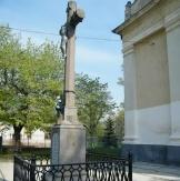 Kevermes - Római-katolikus templom