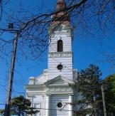 Magyarbánhegyes - Szűz Mária templom