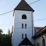 Mezőhegyes - Evangélikus templom