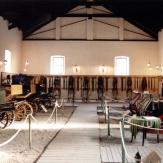 Mezőhegyes - Kocsimúzeum
