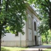 Mezőhegyes - Szent György-templom (római katolikus)