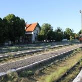 Mezőhegyes - Vasútállomás