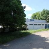 Mezőkovácsháza - Borostyán Camping és Strandfürdő