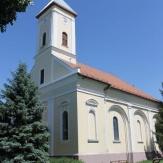 Mezőkovácsháza - Református templom