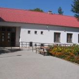 Nagykamarás - Művelődési ház