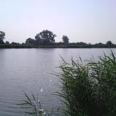 Nagykamarás - Boda tó
