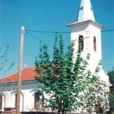 Nagyszénás - Evangélikus templom