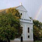 Orosháza - Evangélikus templom