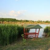 Orosháza - Homokbánya tó