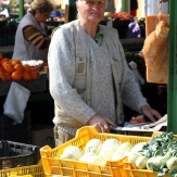 Orosháza - Orosházi piac