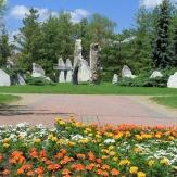 Orosháza - Történelmi Emlékpark