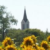 Pusztaföldvár - Római katolikus templom