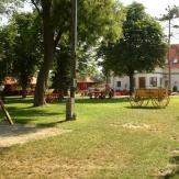 Pusztaottlaka - Likefest park