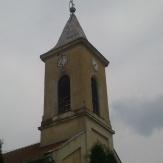Almáskamarás - Római katólikus Szent Vendel templom