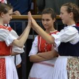 Tótkomlós - Dél-alföldi Szlovák Kulturális Nap és Szárazkolbász Fesztivál