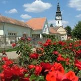 Tótkomlós - Evangélikus templom