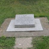 Tótkomlós - Holokauszt emlékmű