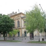 Tótkomlós - Komló szálló