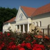 Tótkomlós - Rózsa Fürdő