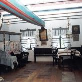 Tótkomlós - Néprajzi ház