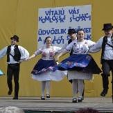 Tótkomlós - Szárazkolbász fesztivál