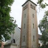 Tótkomlós - Római katolikus templom