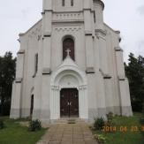 Végegyháza - Szent István király római katolikus_templom