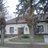 Magyardombegyház
